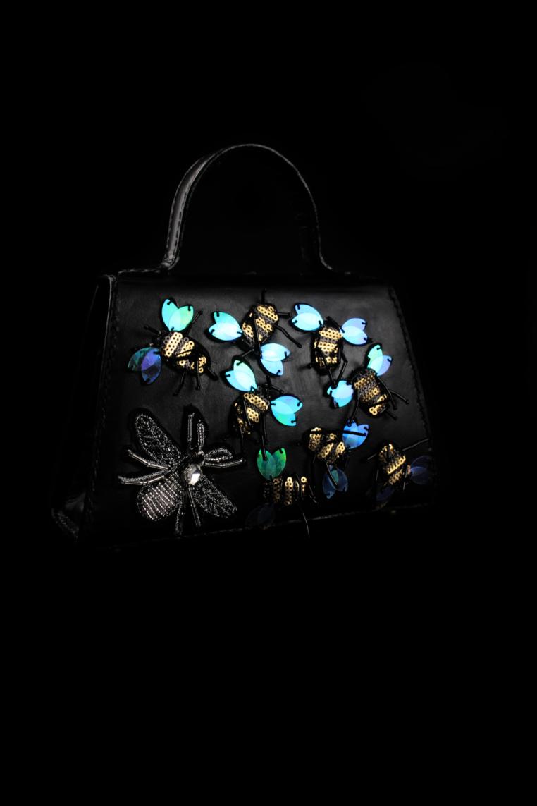 Garden of Eden Bag