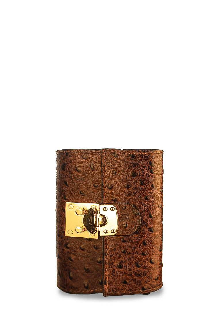 CSHEON Official Ostrich Skin Planner 2021 Buy online Leather