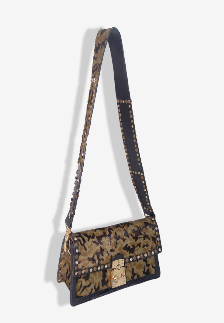 Camouflage Bag Csheon