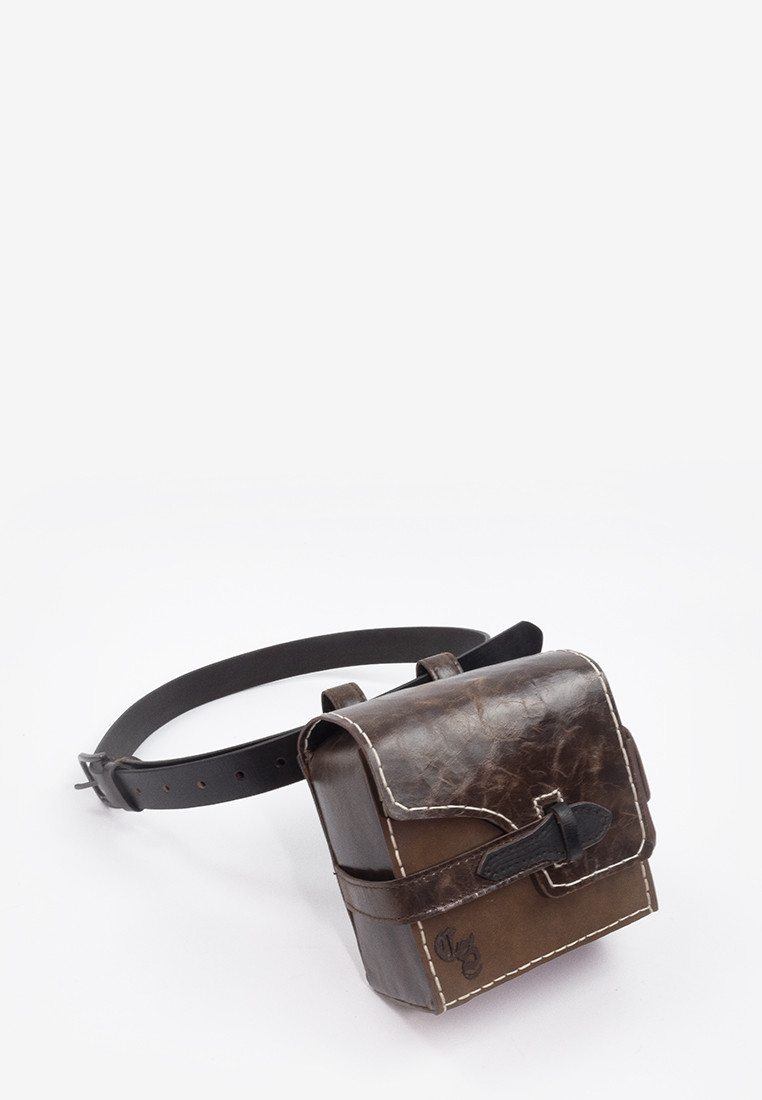 Gabriel Brown Maige Fanny Bag Pouch