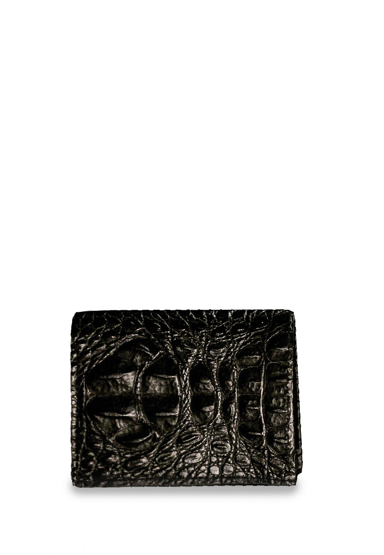 blackcroc wallet