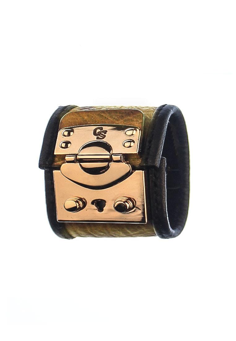 browncuff rugget bracelet