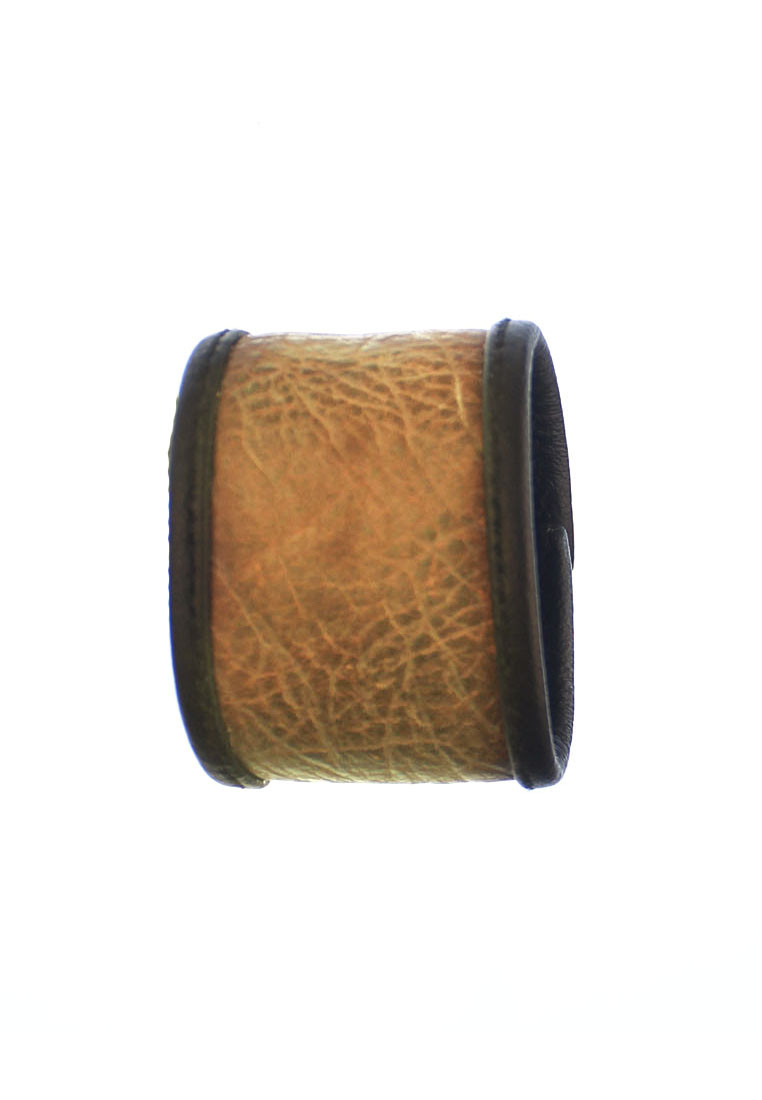 browncuff rugget bracelet2