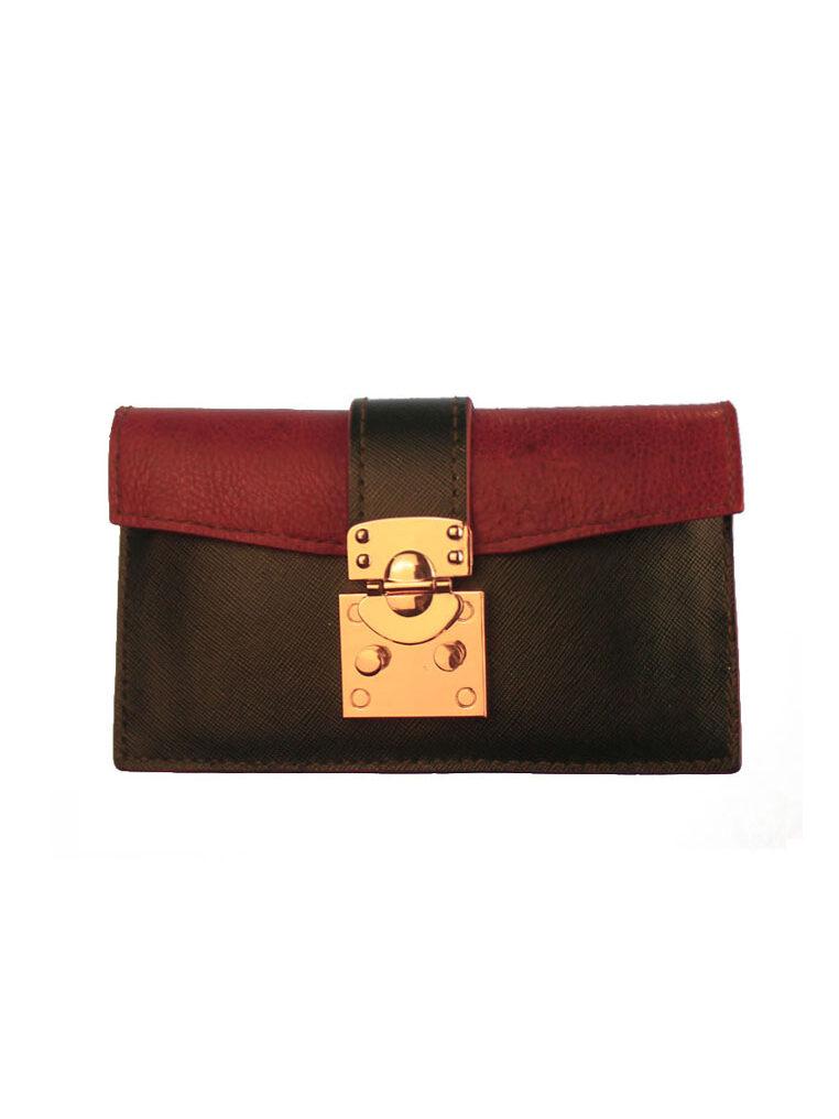 rh102 1 1 GREEN Wallet Brown CSHEON