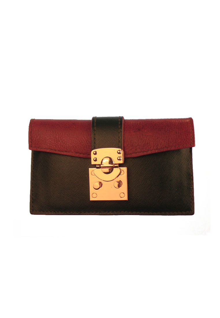 rh102 1 1 GREEN Wallet Brown CSHEON