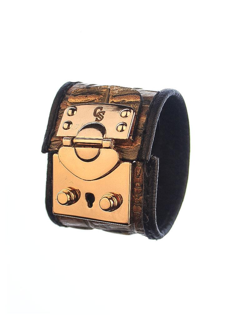 CSHEON Crocskin Bracelet rh133 1
