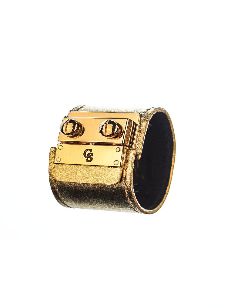 rh164 1 CSHEON Leather Cuff