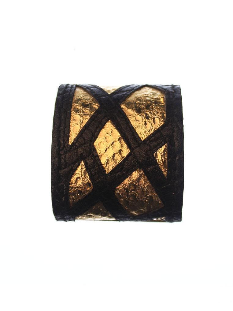 CSHEON Leather Cuff