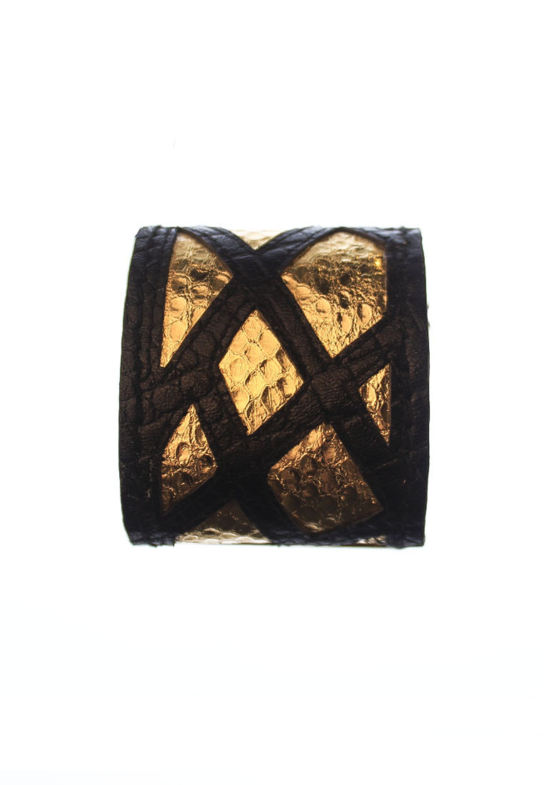 CSHEON Leather Cuff