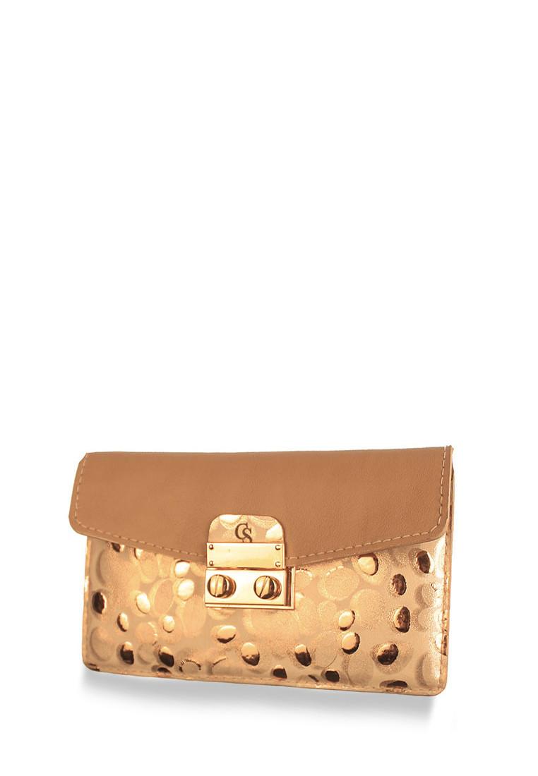 wallet polka