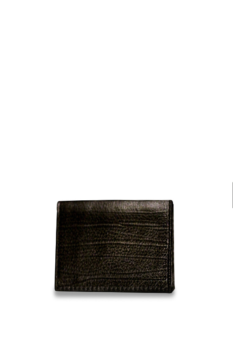 CSHEON card wallet black