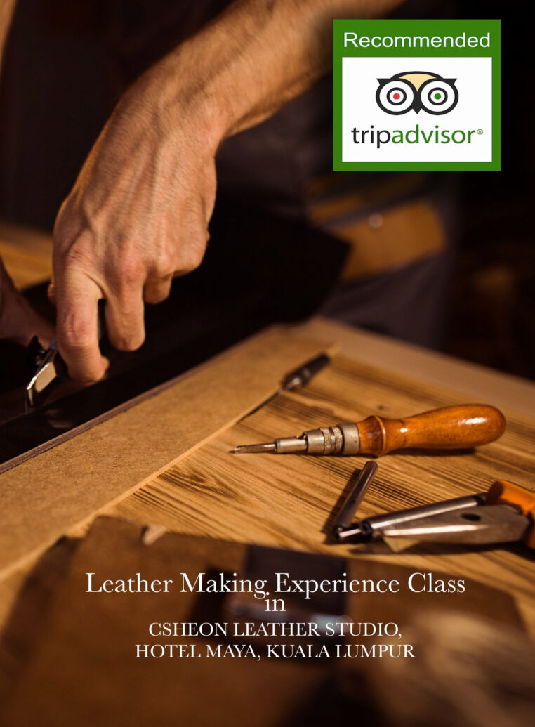 leather class kl