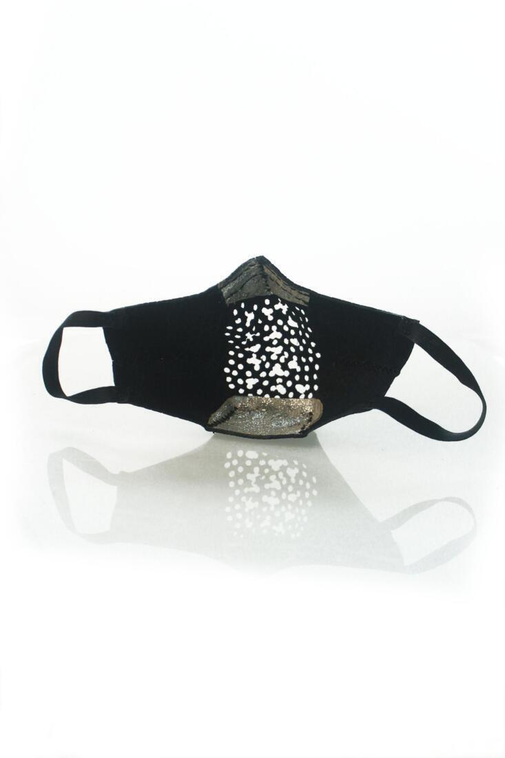 stay safe mask black 2