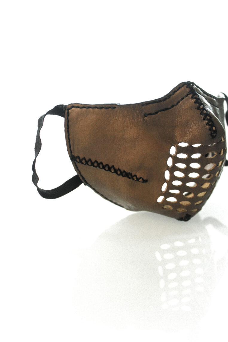 staysafe facemask leather 1