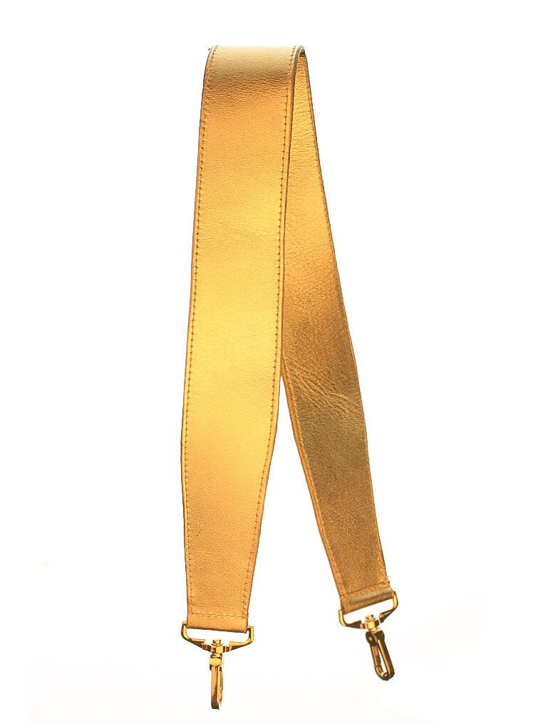 strap gold 1