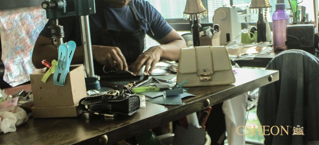 craftmanship leather studio