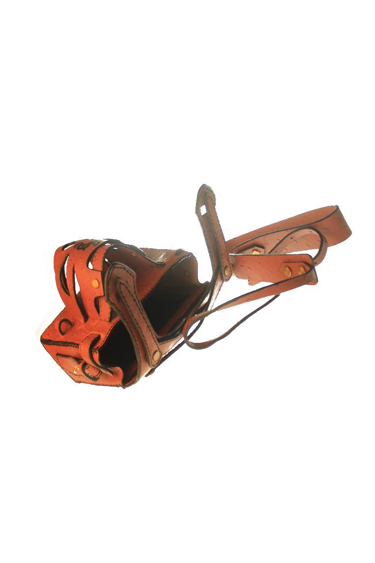 3d skull clutch sling bag3