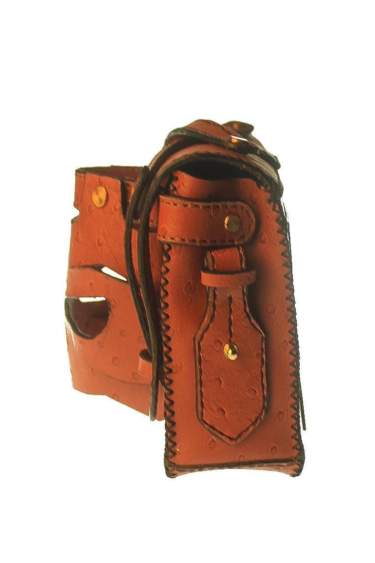 3d skull clutch sling bag4 1