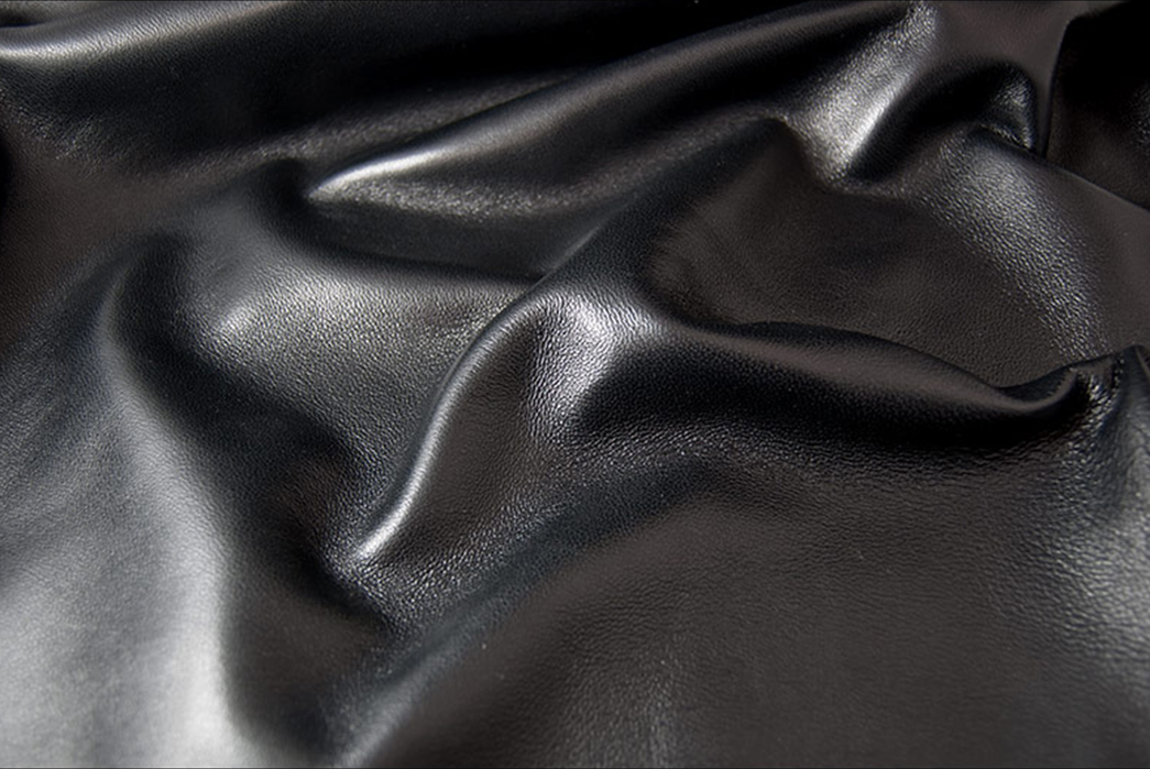 What is Lambskin Leather