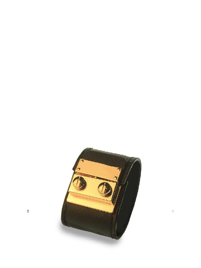 CSHEON LEATHER bracelet 01