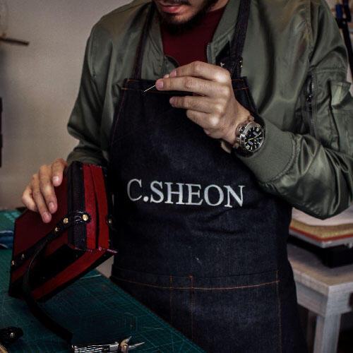 Custom Made CSHEON