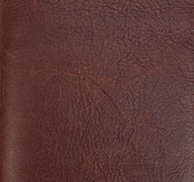 Brown Bohemian Wallet