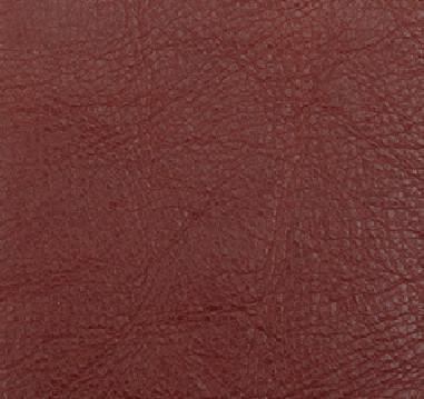 Red brick Brown Bohemian Wallet
