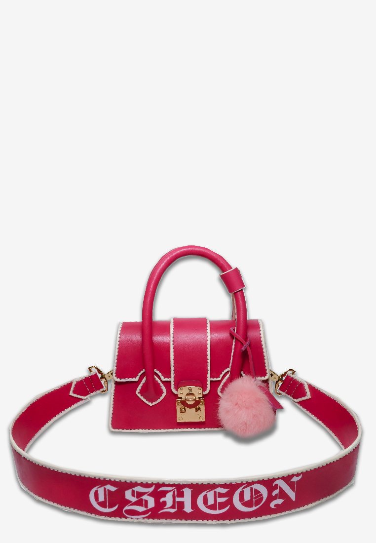 Pink Candy Bag CSHEON