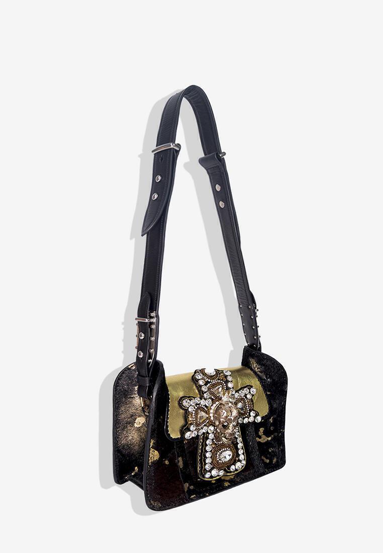 Bag Unique Gold CSHEON