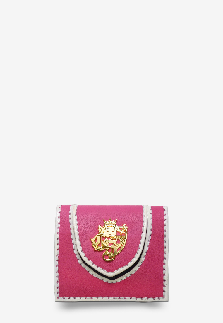 Pink Wallet CSHEON