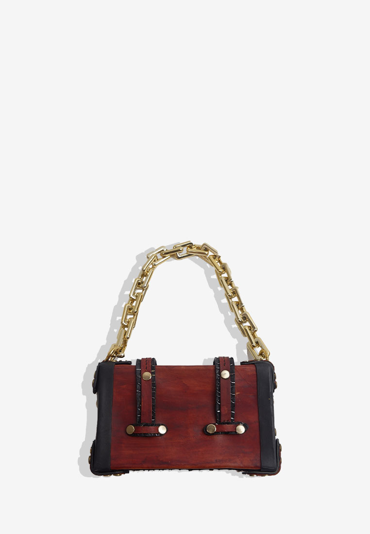 csheon bag leather